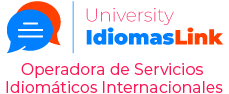 University Idiomas Link